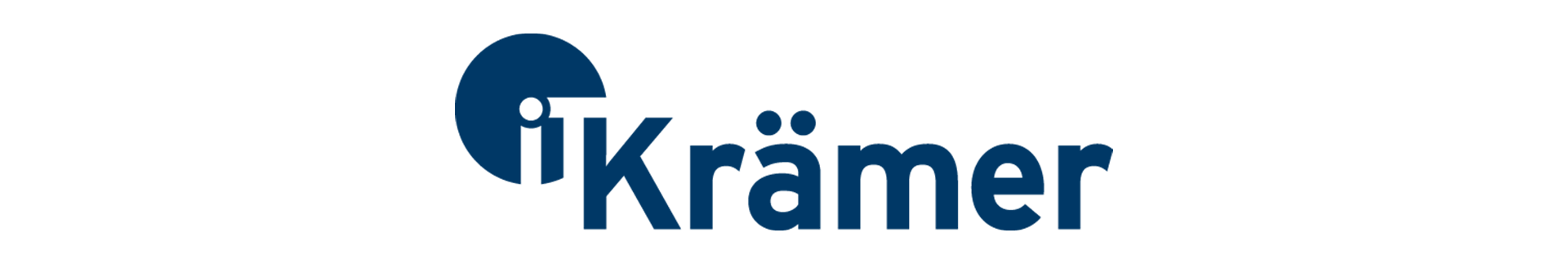 Krämer IT Logo