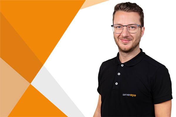 Server-Eye Fachinformatiker für Anwendungsentwicklung