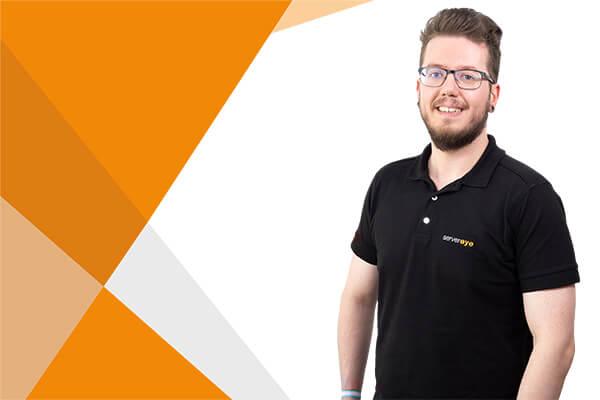 Server-Eye Junior Frontend Developer
