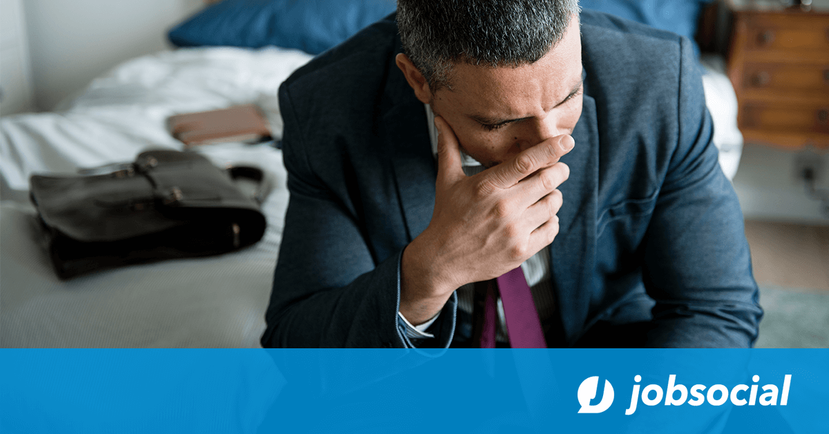 Burnout im Job: Was tun?
