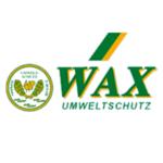 jobsocial_wax-umweltschutz_logo